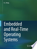 Embedded and Real Time Operating Systems