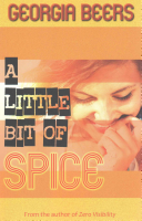 A Little Bit of Spice Book Cover