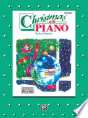 David Carr Glover Method for Piano  Christmas at the Piano  Primer