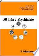 50 Jahre Psychiatrie