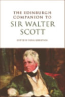 download ebook edinburgh companion to sir walter scott pdf epub
