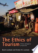 Review The Ethics of Tourism