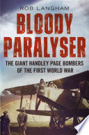 Bloody Paralyser