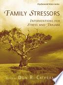 Family Stressors