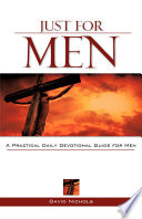 Just For Men : encourages, and strengthens the everyday...