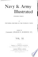 Navy and Army Illustrated