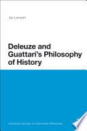 Deleuze and Guattari s Philosophy of History
