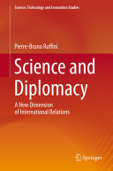 Science and Diplomacy
