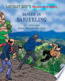 Danger in Darjeeling