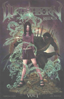 Wraithborn (Benitez Edition)