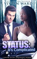 Status  It s Complicated  BWWM Secret Baby Romance