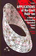 Applications of No Limit Hold  em