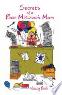 Secrets of a Bar Mitzvah Mom