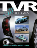 TVR - All the Cars