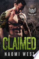 Claimed Book 2