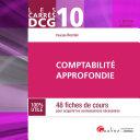 Les Carr  s DCG 10   Comptabilit   approfondie 2016 2017