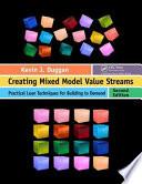 Creating Mixed Model Value Streams