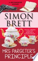 Mrs Pargeter s Principle