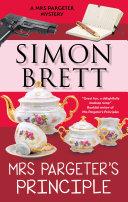 Mrs Pargeter's Principle Mrs Pargeter It Is A Matter