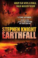 Earthfall Book PDF
