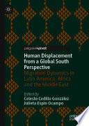 Human Displacement from a Global South Perspective Book PDF