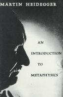 An Introduction to Metaphysics  The Creative Mind  L Evolution Cr  atrice  Trad