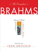 The Compleat Brahms