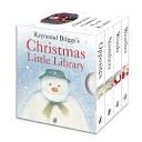 Raymond Briggs's Christmas Little Library1
