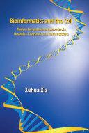 download ebook bioinformatics and the cell pdf epub