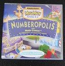 Mega Math Numberopolis 30pk Grades K 2 book