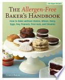 Allergen Free Baker s Handbook