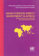 Asian Foreign Direct Investment in Africa Book PDF