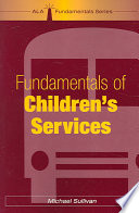 Fundamentals of Children s Services