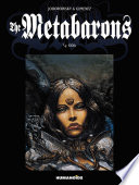 The Metabarons  4   Oda
