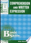 Excel Basic Skills Comprehension And Written Expression : students, supporting the 'excel basic skills...