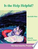 download ebook is the help helpful? pdf epub