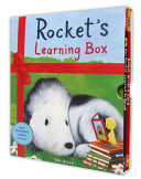 Rocket s Learning Box