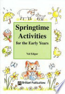 Springtime Activities For The Early Years