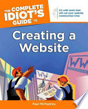 The Complete Idiot s Guide to Creating a Website
