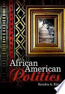 African American Politics