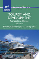 Tourism and Development  2nd edition
