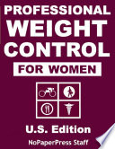 Professional Weight Control for Women