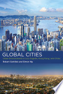 The Global Cities