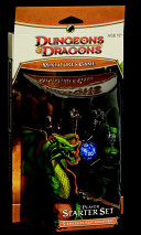 Dungeons Dragons Miniatures Game