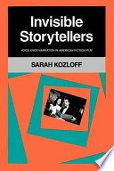 Invisible Storytellers