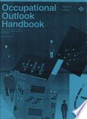 Occupational Outlook Handbook  1994 1995