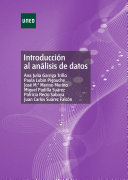 download ebook introducción al análisis de datos pdf epub