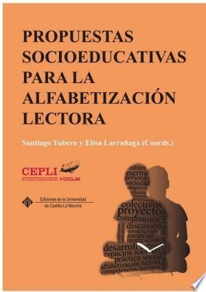 Propuestas socioeducativas para la alfabetización lectora - ISBN:9788490441039