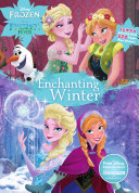 Disney Frozen Enchanting Winter