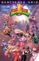 Mighty Morphin Power Rangers  29